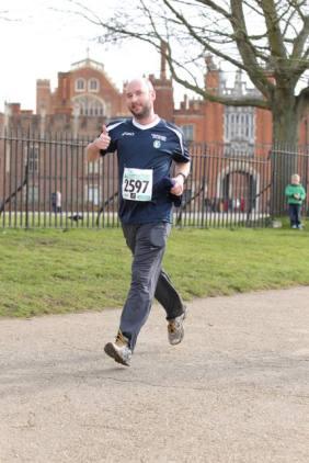 Hampton Court Half Marathon 2015 #SussexSportPhotography #racephoto